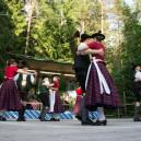 Waldfest SC-Kreuth