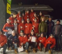 Bayerische Schülermeisterschaft 2019 am Jenner/Berchtesgaden