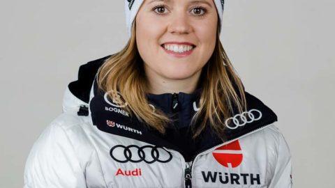 Pressemitteilung: Damen-Europacup-Slaloms am Audi Skizentrum Sonnenbichl mit Spitzenbesetzung
