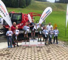 Skiverband Oberland kürt mit Gesamtsiegerehrung die besten Skifahrer